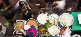 Relaxen in Bangkok – die Megacity bietet mehr als nur Khaosan Road