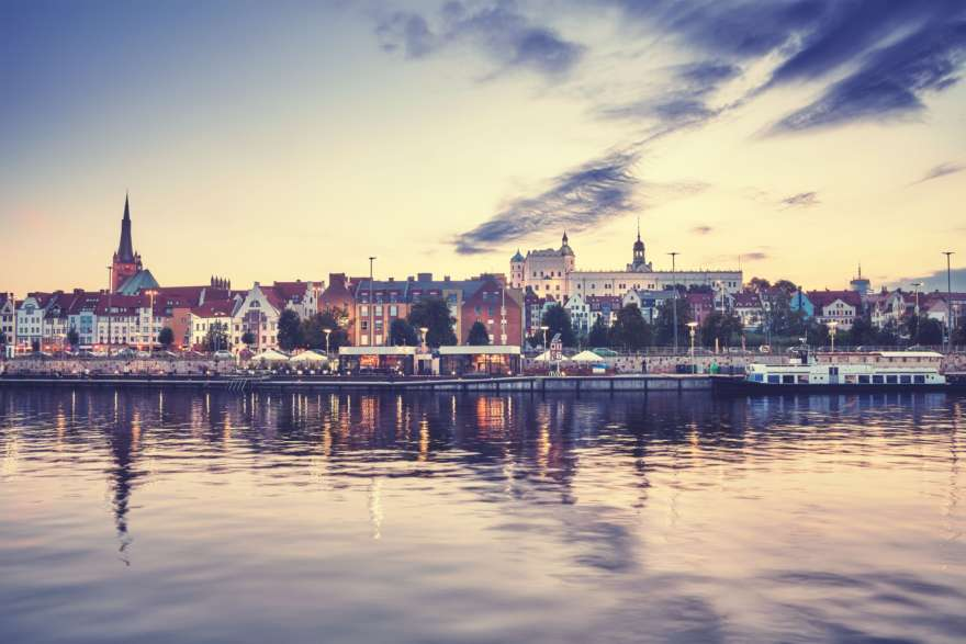 Stettin Polen Reisetipps
