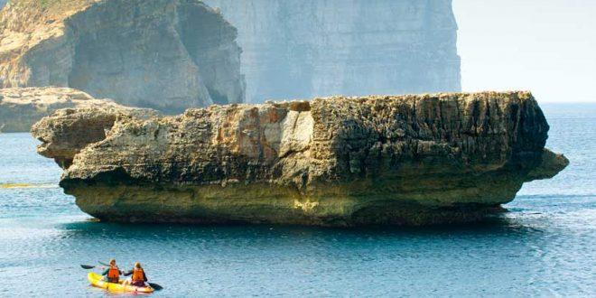 Aktivurlaub auf Malta: Sportlich unterwegs auf dem kleinen Inselstaat