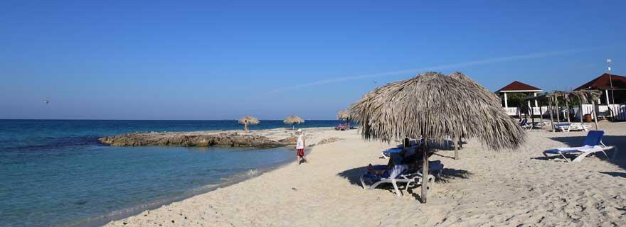 Online-Reiseführer für Cayo Santa Maria – Der Geheimtipp für Strandurlaub auf Kuba