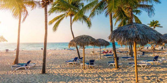 Online-Reiseführer für Varadero: Strandurlaub unter Palmen