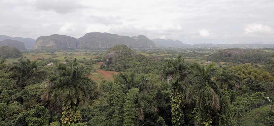 Vinales auf Kuba