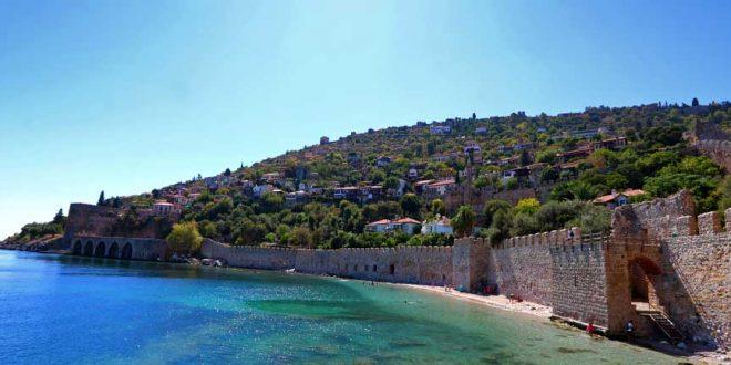 Reisetipps für die türkische Riviera