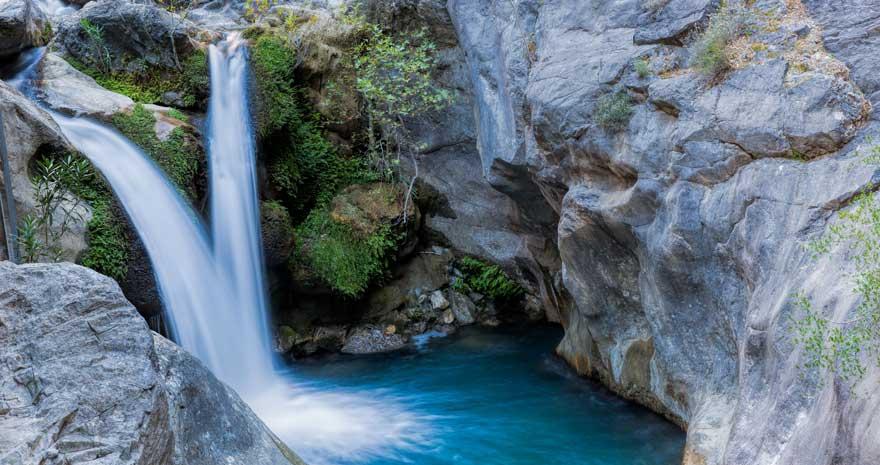 Sapadere-Canyon