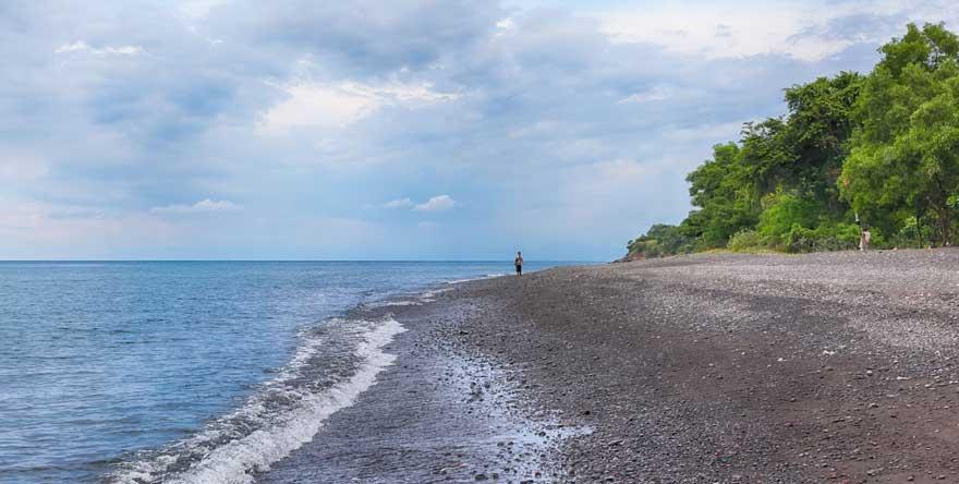 Amed-beach