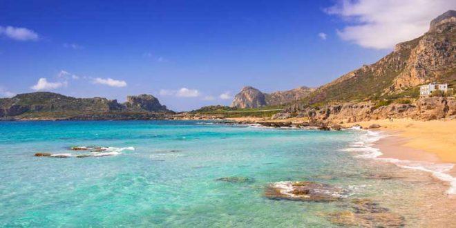 Urlaub im Mai: Die besten Last Minute Ziele