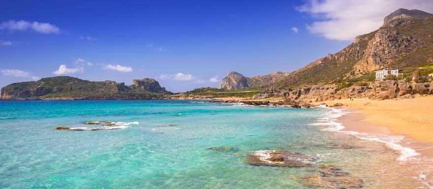 Falassarna-Beach