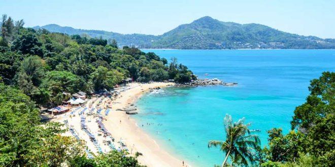 Die Top 10 der schönsten Strände auf Phuket