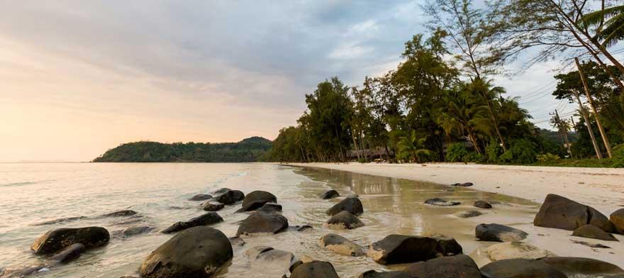 Klong-Chao-Beach