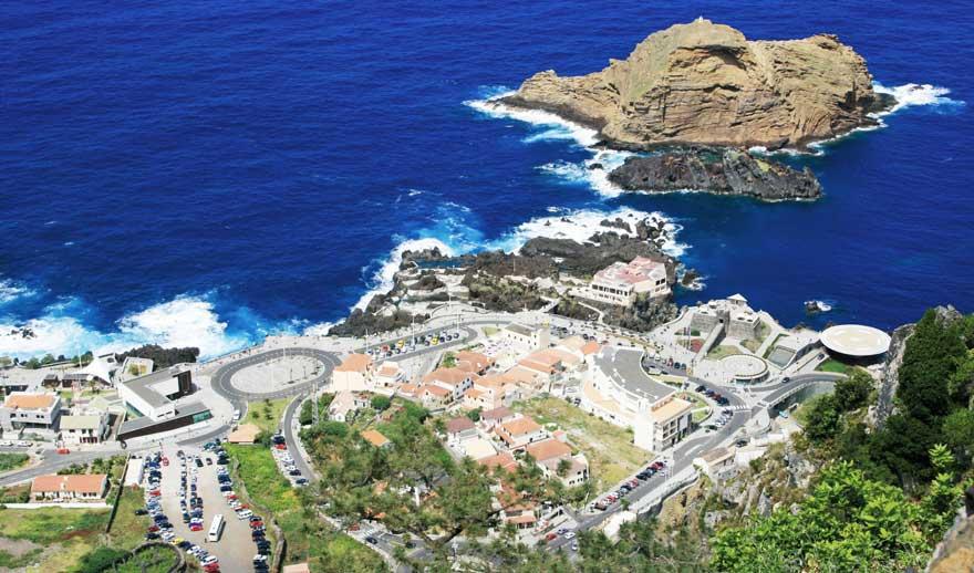 Madeira-Porto-Moniz