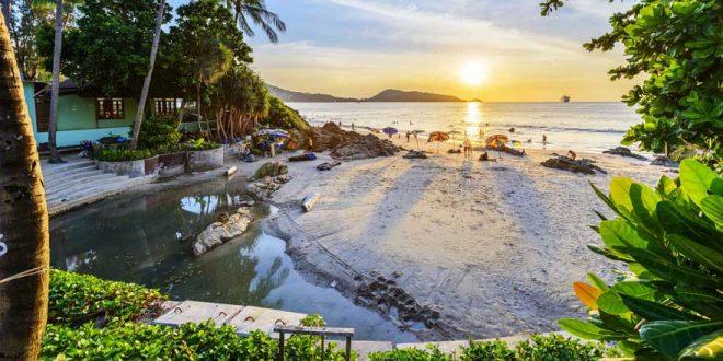 Reiseziel Thailand: Für jeden Urlaubstyp etwas dabei