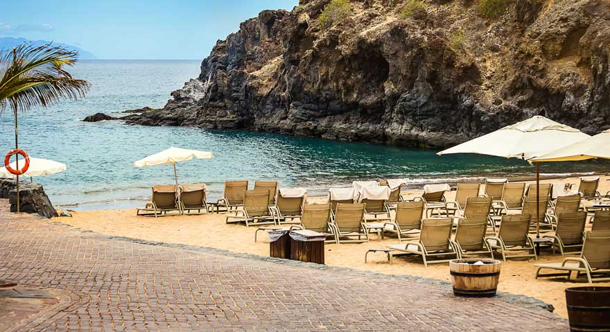 Playa-Abama-auf-Teneriffa