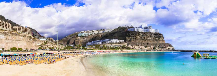 Gran Canarias schönste Strände: Das sind unsere 8 Favoriten