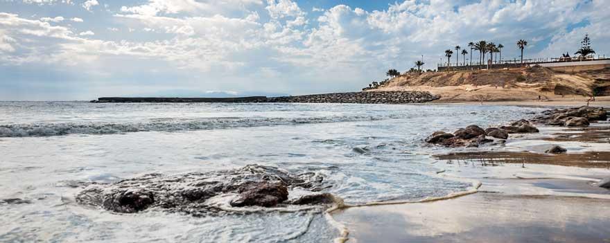Playa-de-Fanabe-auf-Teneriffa