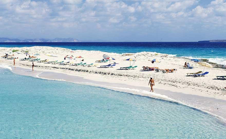 Playa-de-Illetes