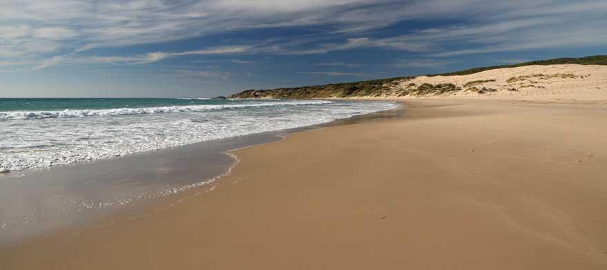 Playa-de-Valdevaqueros