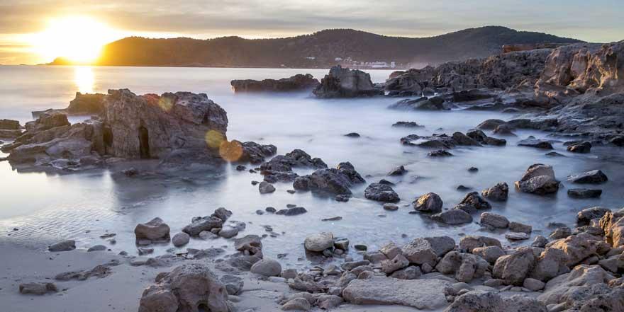 Playa-de-ses-Salines-auf-Ibiza