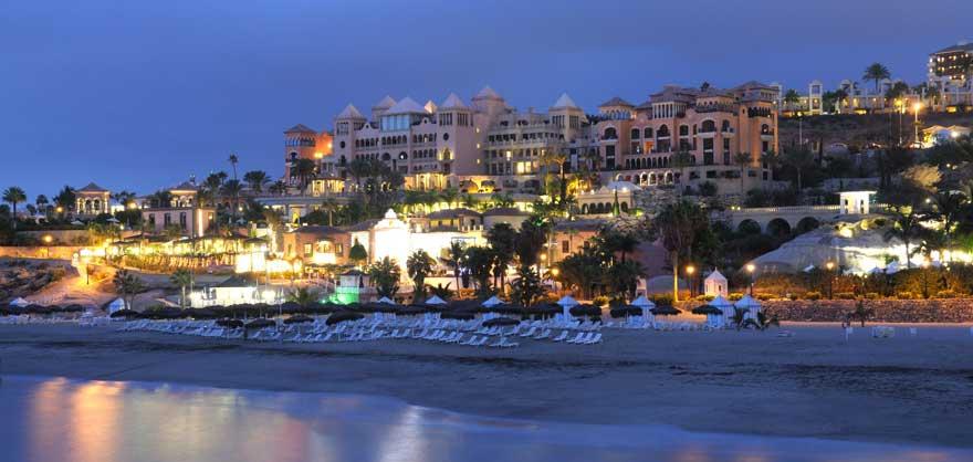 Playa-del-Duque-auf-Teneriffa
