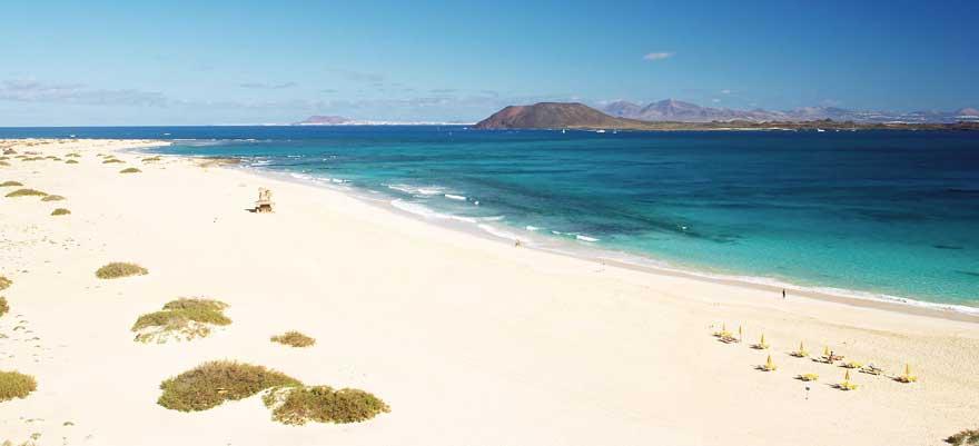 Playas-de-Corralejo
