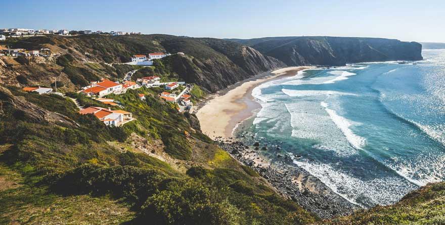Praia-da-Arrifana