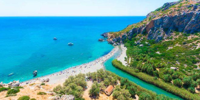 Die 8 schönsten Strände auf Kreta
