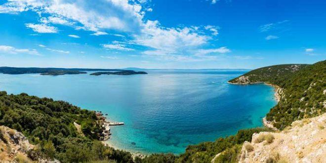 Top 5: Die besten FKK Strände in Kroatien