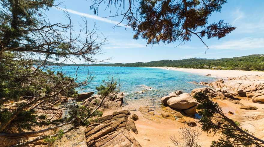 Spiaggia-di-Liscia-Ruja
