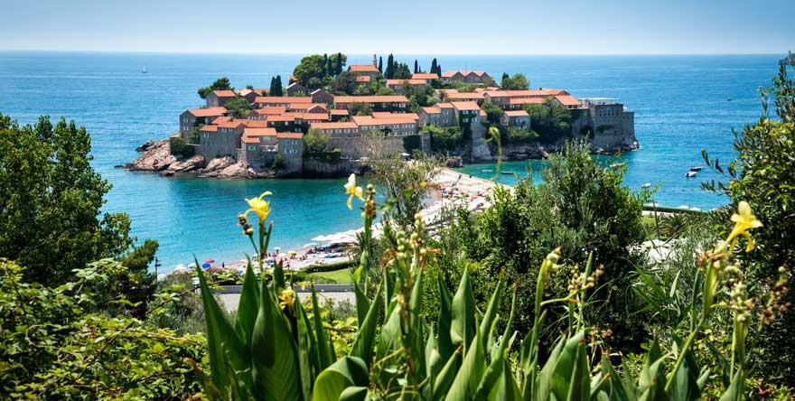 Budva-in-Montenegro