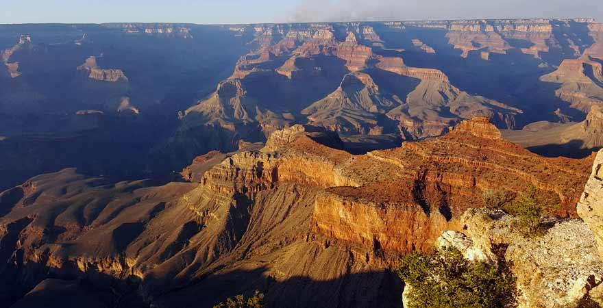 Grand Canyon South-Rim