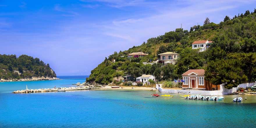 Paxos in Griechenland