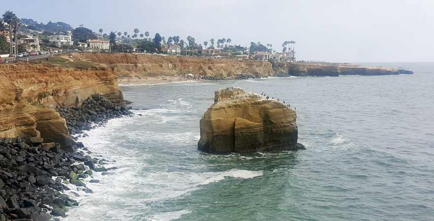 San Diego in Kalifornien
