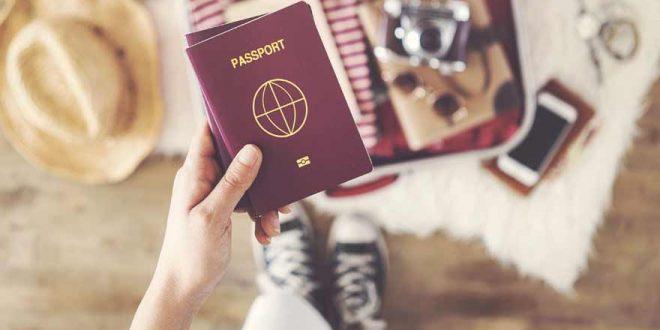 Die 5vorFlug-Reiseunterlagen unter die Lupe genommen – Wo findet ihr was?