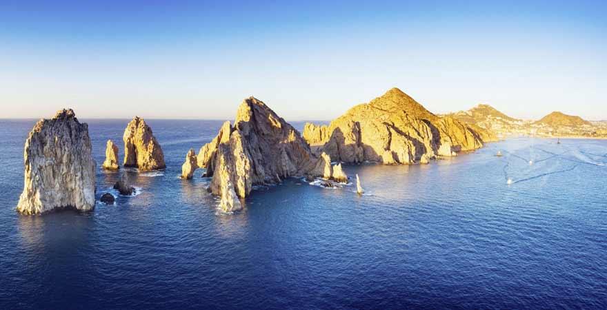 Cabo San Lucas in Mexiko