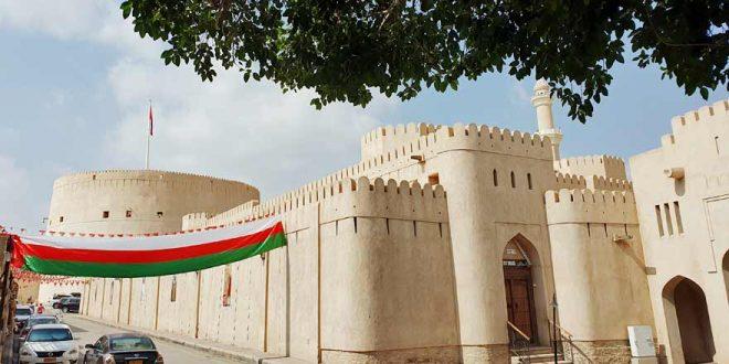 Ausflug nach Nizwa und zum al-Dschabal al-Achdar: Den ursprünglichen Oman kennenlernen