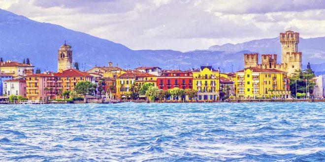 Das sind die schönsten Seen in Italien