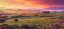 Die schönsten Regionen für Agriturismo in Italien