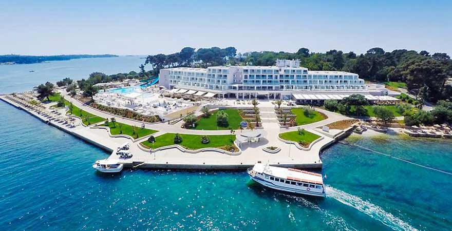 Valamar Collection Isabella Resort