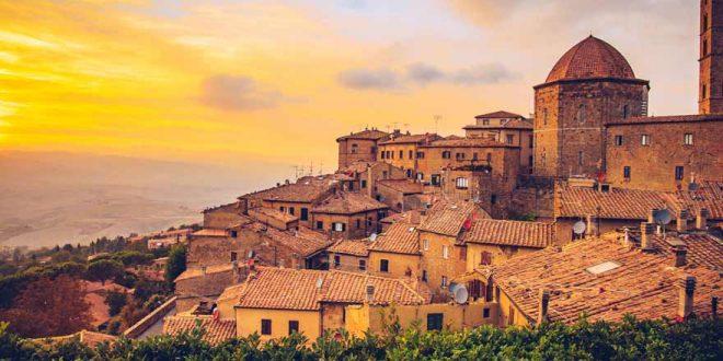 Bella Italia – Die besten Routen für eure Italienrundreise