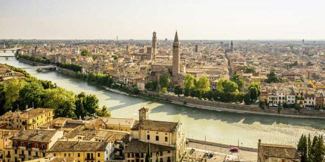 Die schönsten Sehenswürdigkeiten in Verona – Antike Stätten und Schauplätze der Weltliteratur