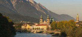Zehn Sehenswürdigkeiten in Innsbruck, die ihr gesehen haben solltet