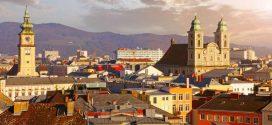 Das sind die beliebtesten Sehenswürdigkeiten in Linz