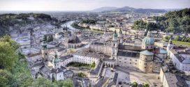 Reiche Kultur, faszinierende Historie – Die spannendsten Sehenswürdigkeiten in Salzburg