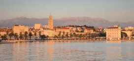 Das sind die beliebtesten Sehenswürdigkeiten in Split