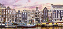 Die schönsten Städte in den Niederlanden – charmante Kulturhighlights im Einklang mit dem Wasser