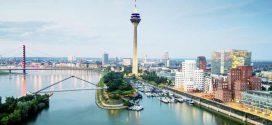 Sehenswürdigkeiten in Düsseldorf: Vom Hafen in die Altstadt und darüber hinaus