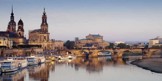 Die beliebtesten Sehenswürdigkeiten in Dresden – Kunst und Kultur erleben