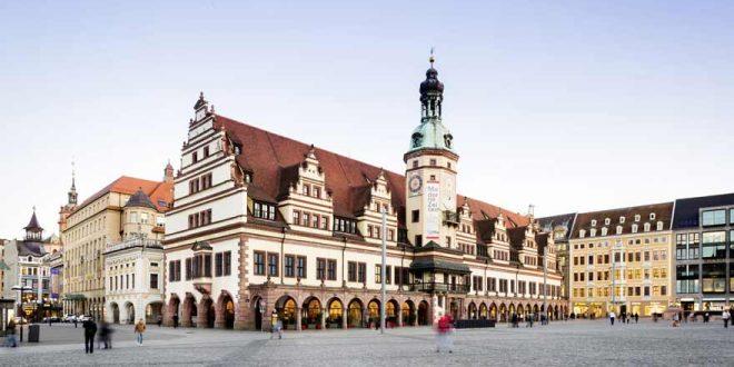 Leipzigs Sehenswürdigkeiten auf einen Blick – Das sind unsere Top 11