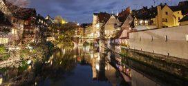 Zwischen Kaiserburg und Tiergarten – die schönsten Sehenswürdigkeiten in Nürnberg
