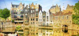 Sehenswürdigkeiten in Rotterdam: diese Highlights solltet ihr nicht verpassen