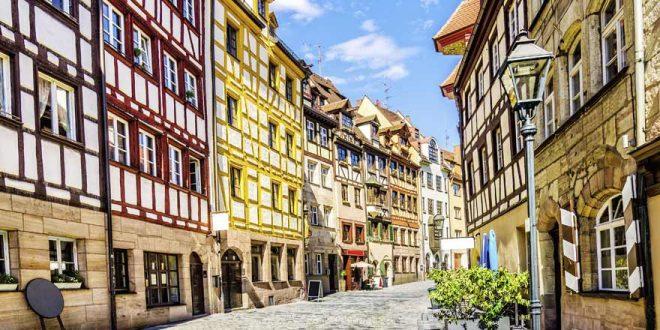 Unser Nürnberg-Reisebericht: Zwei Tage in der Frankenmetropole